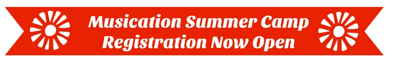 Summer Camp Banner 1