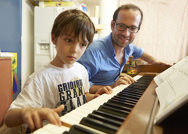 kids piano lessons brooklyn