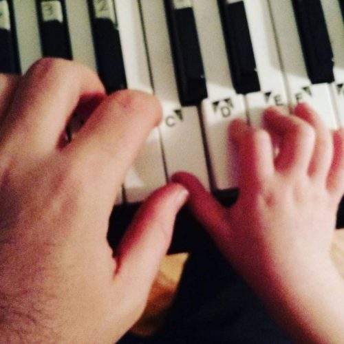 Practicing, Playing & How To Get The Most Out Of Your Child's Lessons