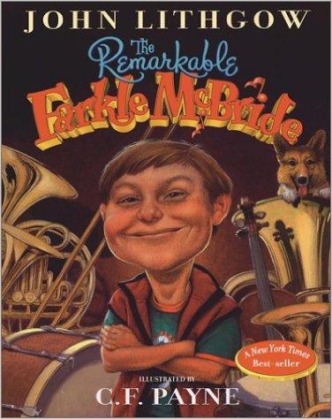 Remarkable Farkle MeBride
