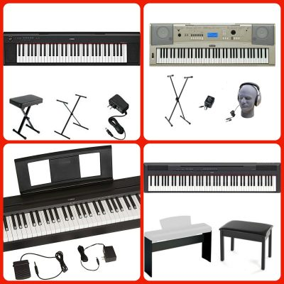 Favorite Keyboards