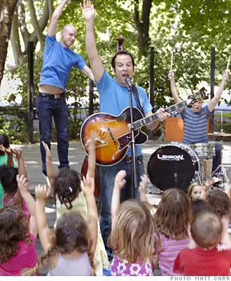 Jeremy_plays_guitar Kids Concert